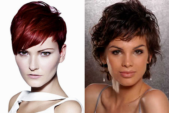 beautiful cabelo feminino curto imagem-Lovely Cabelo Feminino Curto Ideias