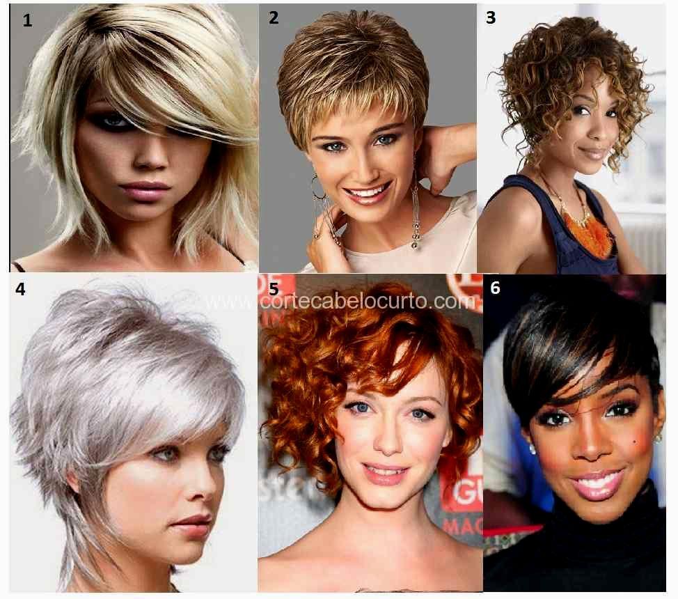 beautiful cabelos modernos femininos imagem-Unique Cabelos Modernos Femininos Layout