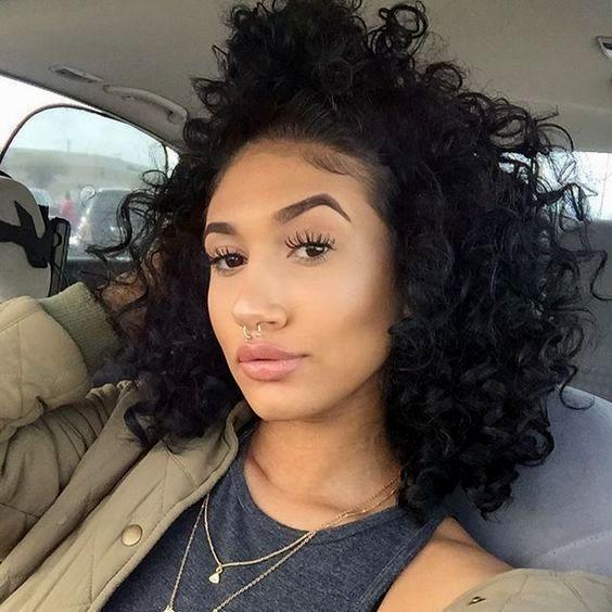 beautiful corte cabelo cacheado plano-Melhor Best Of Corte Cabelo Cacheado Modelo