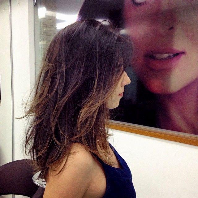 beautiful corte cabelo medio 2017 foto-Melhor Best Of Corte Cabelo Medio 2017 Design