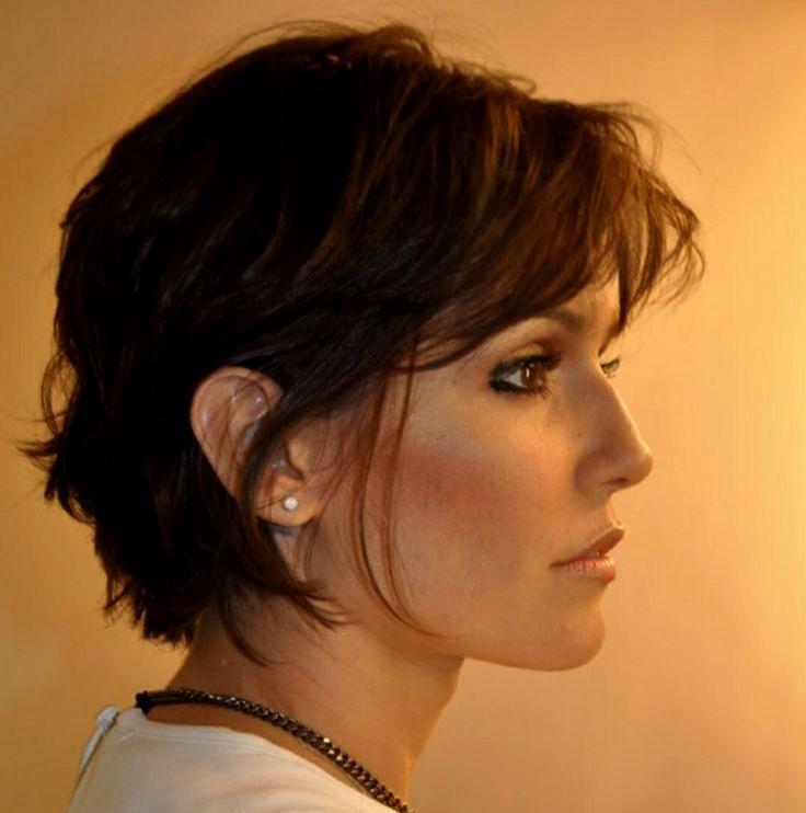 beautiful corte de cabelo feminino medio ideias-Legal Corte De Cabelo Feminino Medio Imagem
