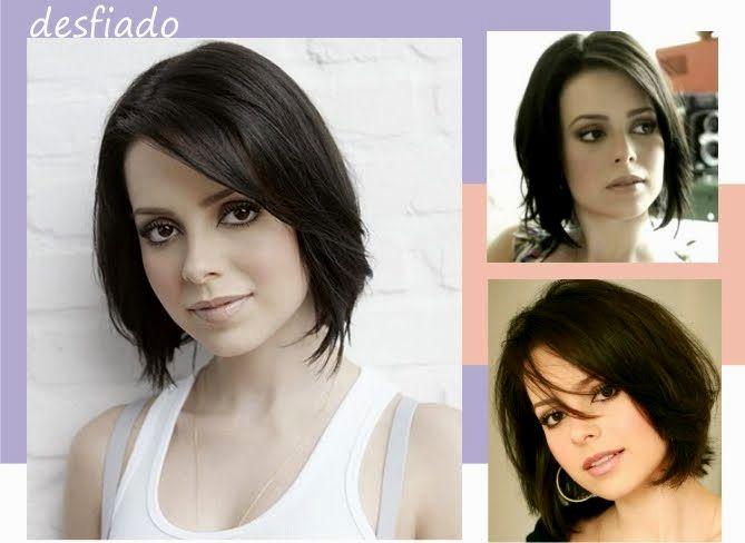 beautiful cortes curtos para cabelo layout-Lovely Cortes Curtos Para Cabelo Layout