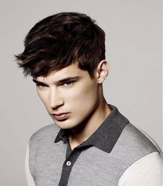 beautiful cortes de cabelo curto masculino fotografia-Top Cortes De Cabelo Curto Masculino Conceito