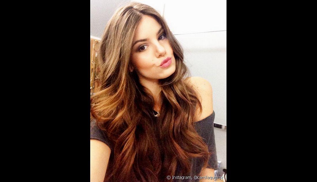 beautiful cortes de cabelo feminino longo coleção-Lovely Cortes De Cabelo Feminino Longo Imagem