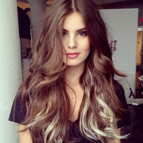 beautiful cortes de cabelo feminino medio 2017 coleção-Beautiful Cortes De Cabelo Feminino Medio 2017 Ideias