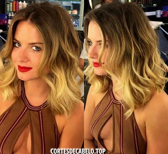 beautiful cortes de cabelo feminino moderno galeria-Inspirational Cortes De Cabelo Feminino Moderno Layout