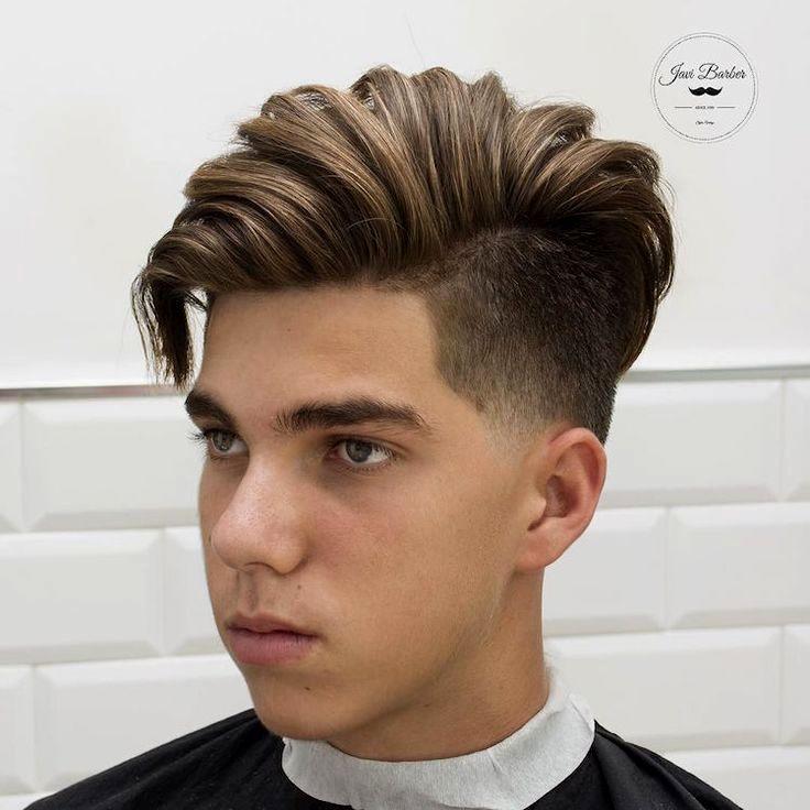 beautiful fotos cortes de cabelo masculino foto-Melhor Fotos Cortes De Cabelo Masculino Layout