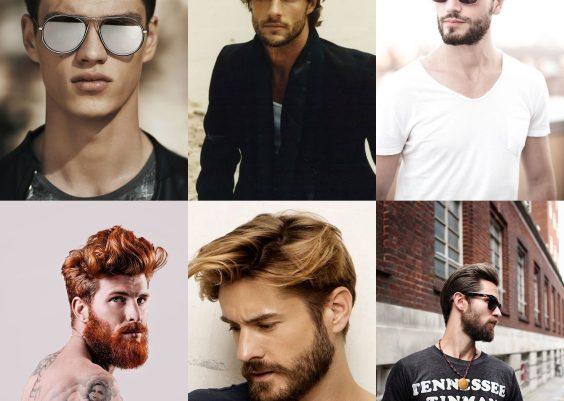 Cabelos Da Moda Masculino 2017 Lovely Cortes De Cabelo Masculino