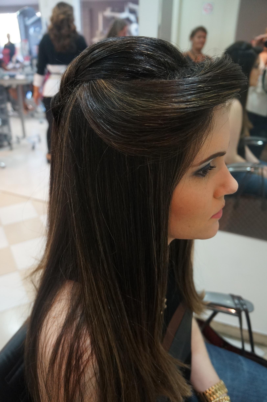 Cabelos Longos Inspirational Penteados Para Cabelos Longos Pequena Mila
