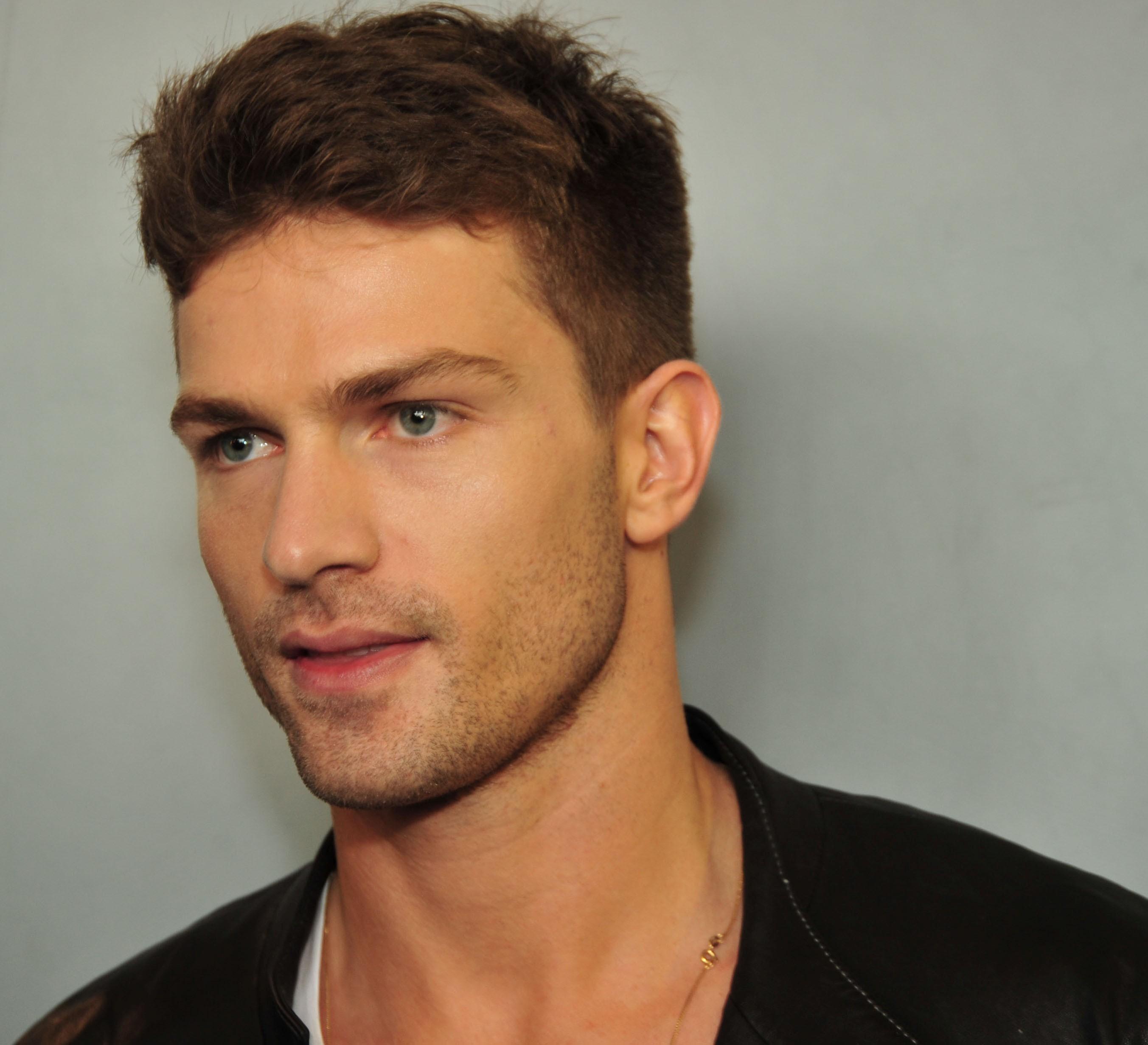 corte cabelo masculino liso new corte masculino p gina 3