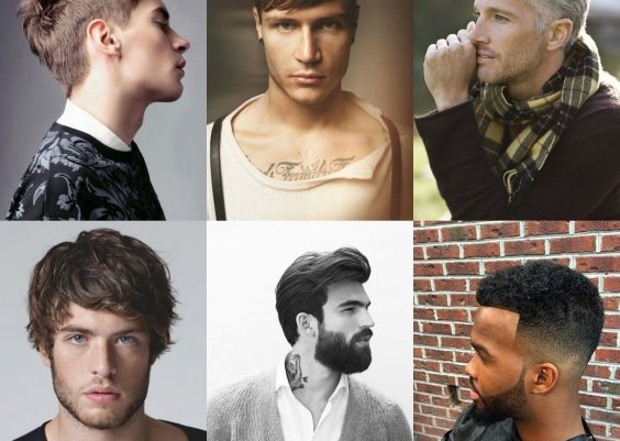 Cortes De Cabelo Masculino Na Moda 2017 Elegant Cortes De Cabelo Masculino