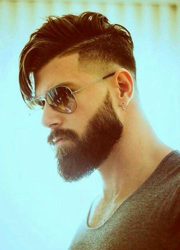 fresh cabelos masculinos da moda ideias-Top Cabelos Masculinos Da Moda Coleção Padrão