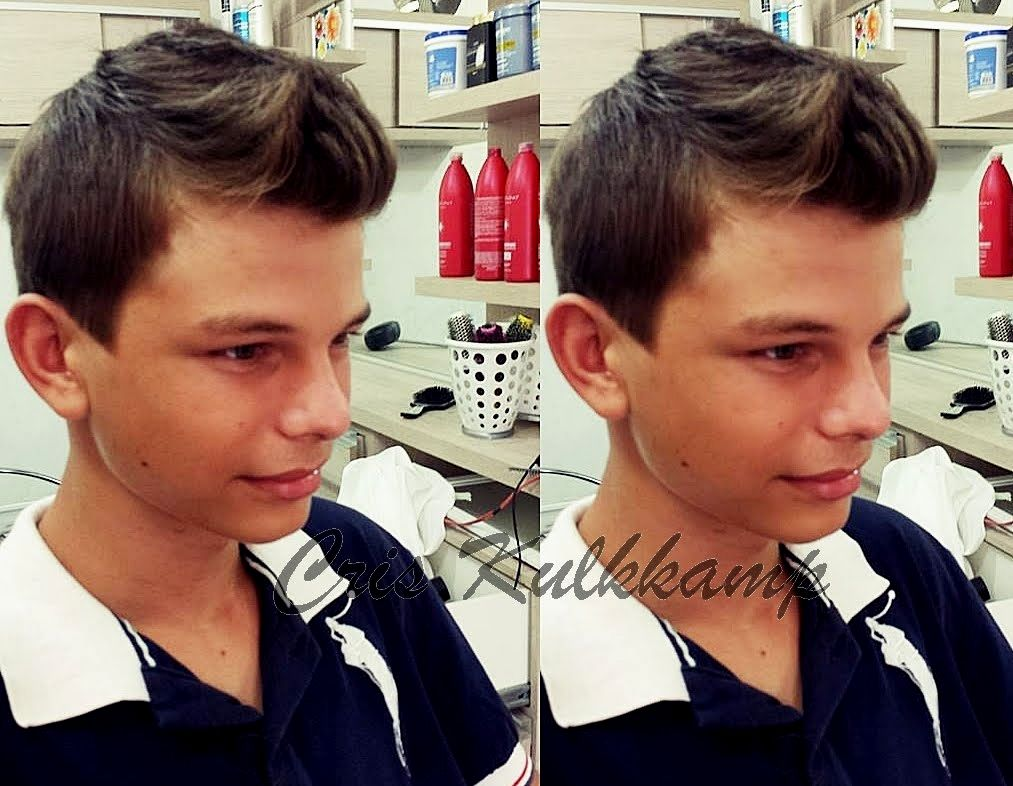 fresh corte cabelo masculino liso online-Fresh Corte Cabelo Masculino Liso Layout