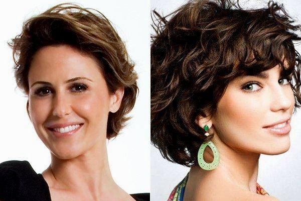 fresh corte de cabelo curto atual modelo-Melhor Corte De Cabelo Curto atual Retrato