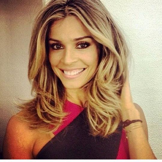 fresh corte de cabelo liso medio online-Melhor Best Of Corte De Cabelo Liso Medio Online