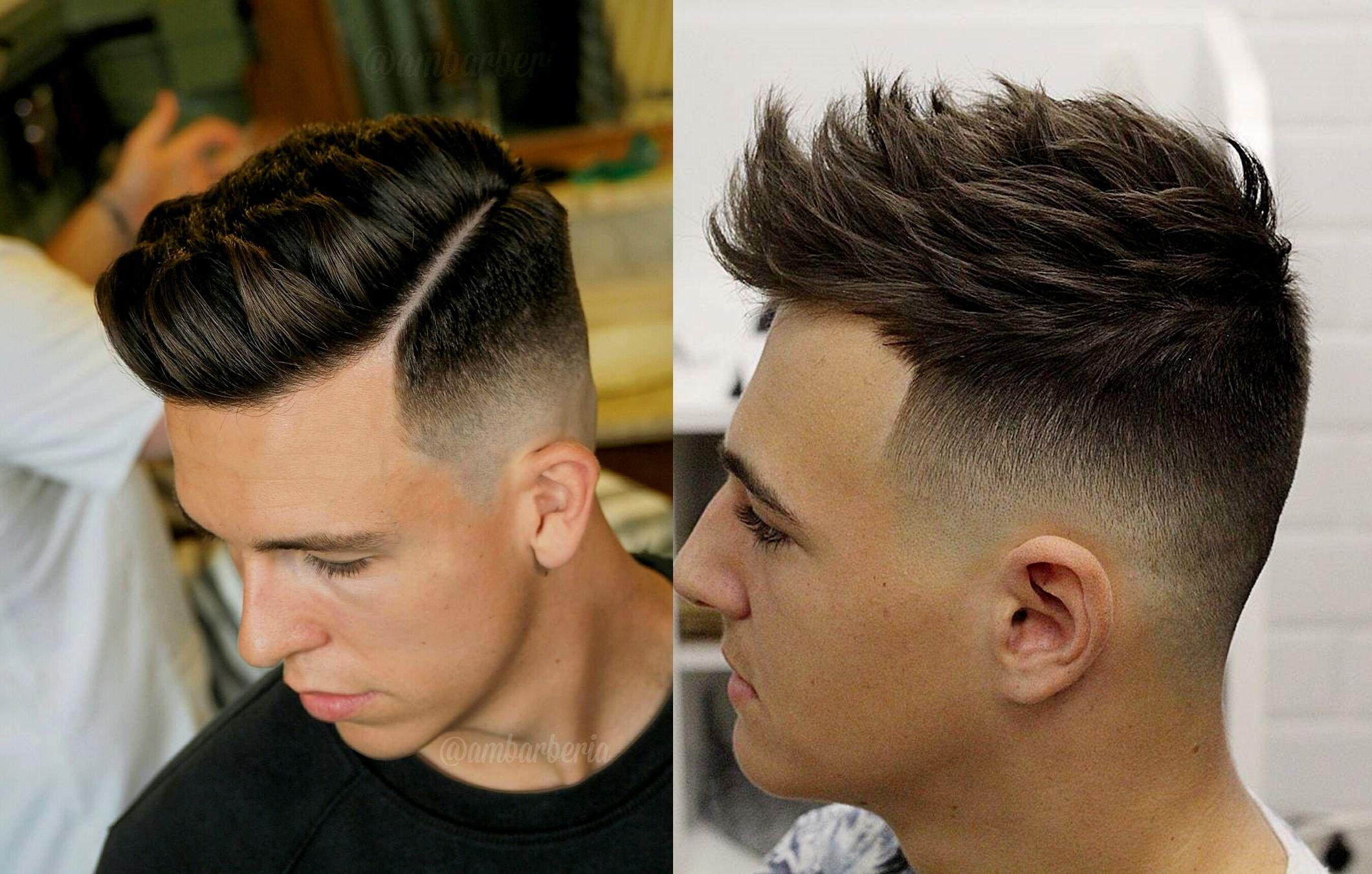 fresh corte de cabelo masculino para o lado imagem-Melhor Best Of Corte De Cabelo Masculino Para O Lado Plano