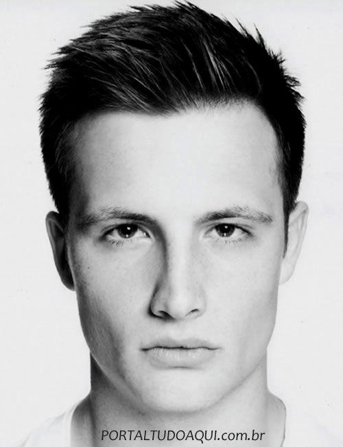 fresh corte de cabelo masculino pro lado modelo-Melhor Best Of Corte De Cabelo Masculino Pro Lado Foto