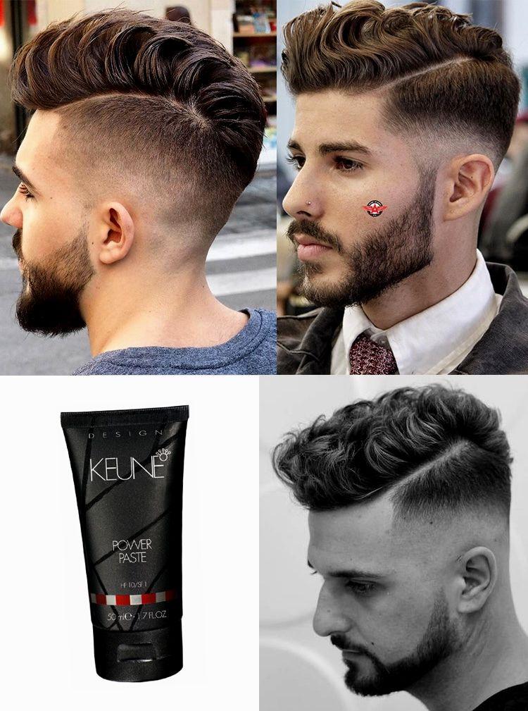 fresh corte de cabelo pro lado masculino modelo-Inspirational Corte De Cabelo Pro Lado Masculino Ideias