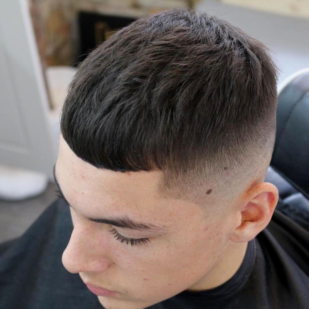 fresh cortes de cabelo masculino da moda 2017 conceito-Inspirational Cortes De Cabelo Masculino Da Moda 2017 Ideias