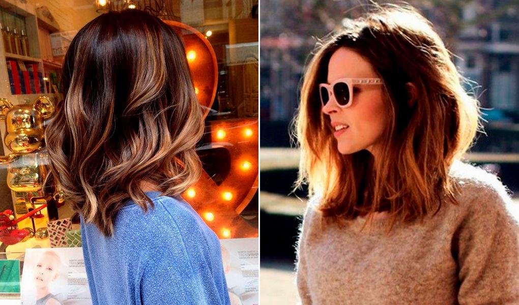 fresh cortes de cabelo medio modelo-Unique Cortes De Cabelo Medio Galeria
