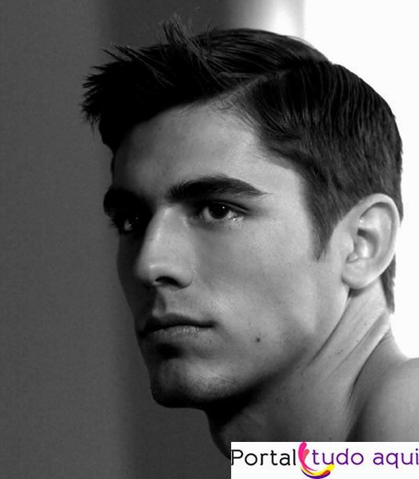 fresh cortes de cabelo pequeno masculino plano-Top Cortes De Cabelo Pequeno Masculino Modelo
