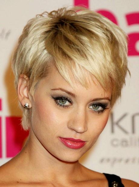 fresh cortes de cabelos atuais femininos imagem-Ótimo Cortes De Cabelos atuais Femininos Conceito