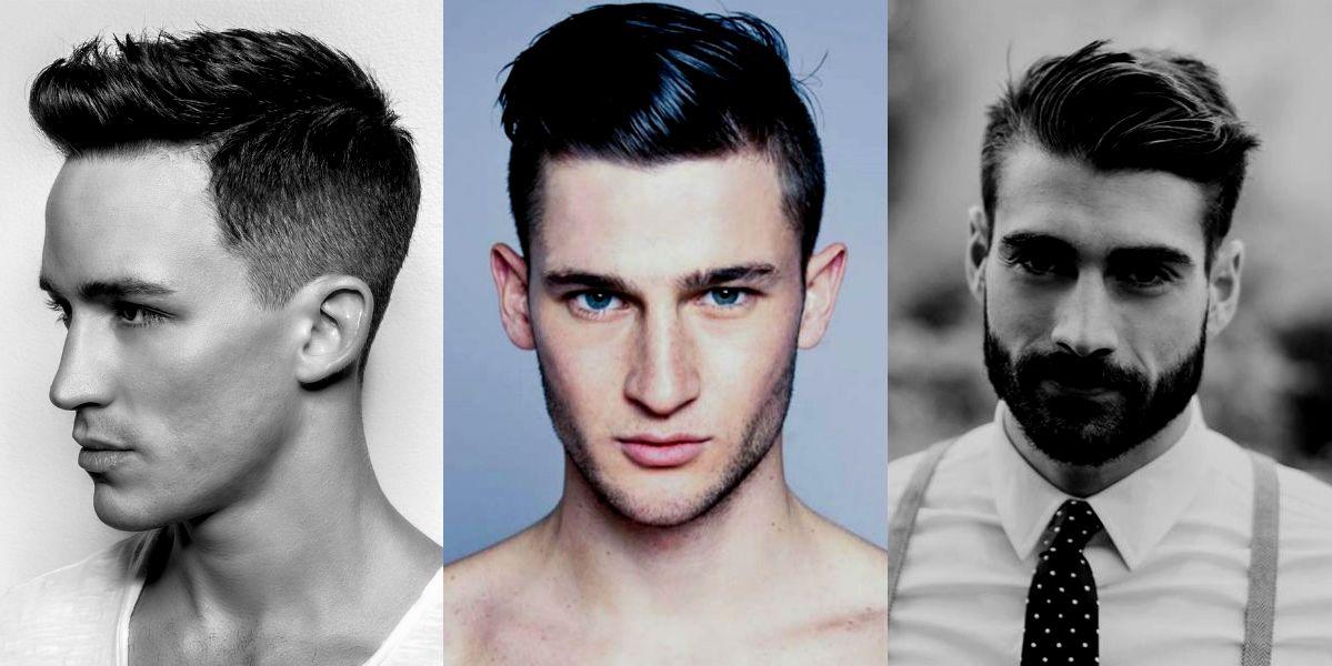 fresh estilo cabelo masculino coleção-Inspirational Estilo Cabelo Masculino Inspiração