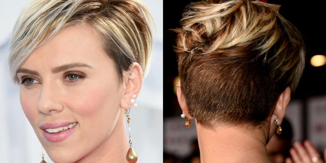 fresh tipos de cabelos curtos design-Unique Tipos De Cabelos Curtos Modelo
