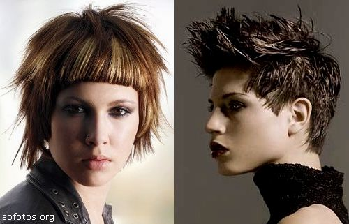 inspirational cabelo curto feminino galeria-Unique Cabelo Curto Feminino Inspiração