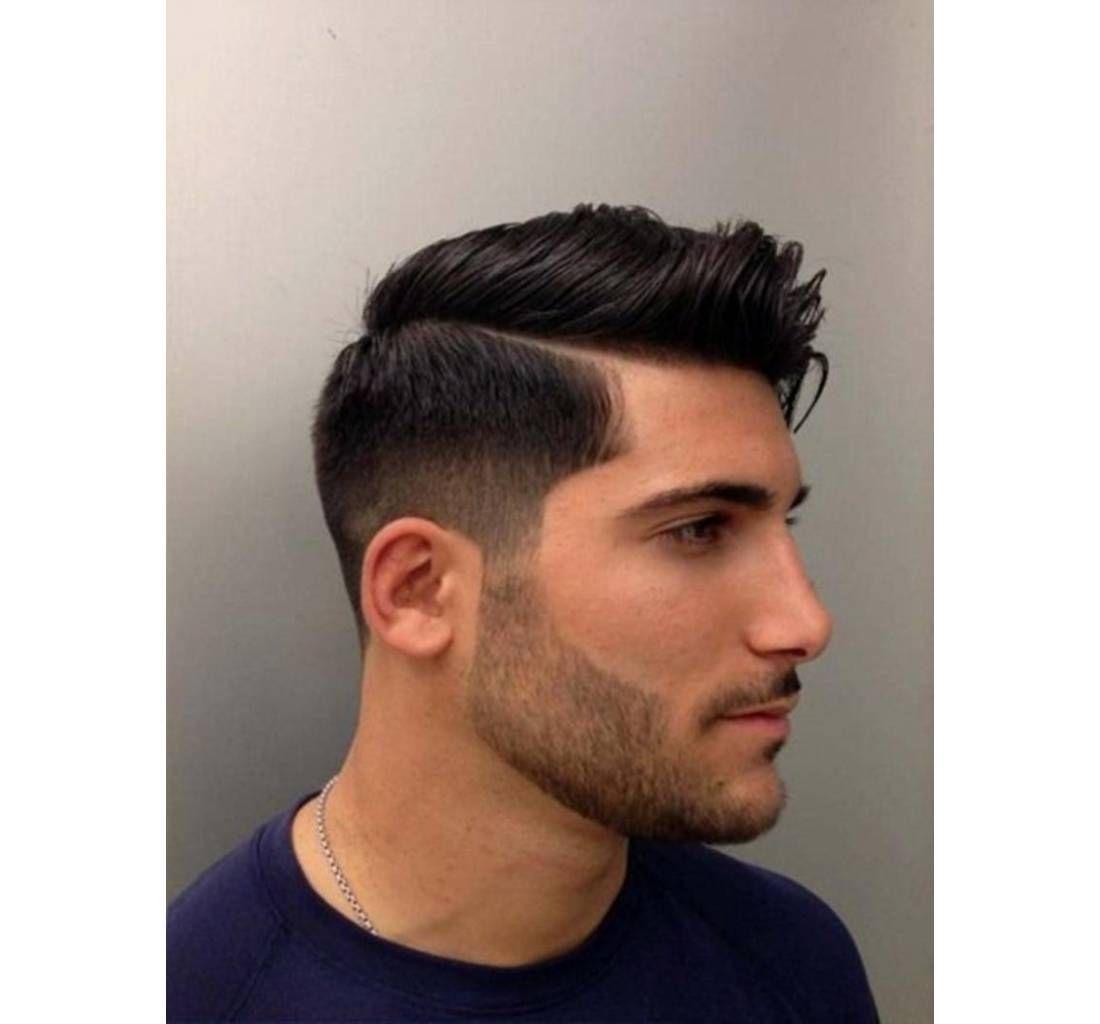 inspirational como cortar cabelo masculino coleção-Melhor Best Of Como Cortar Cabelo Masculino Coleção Padrão