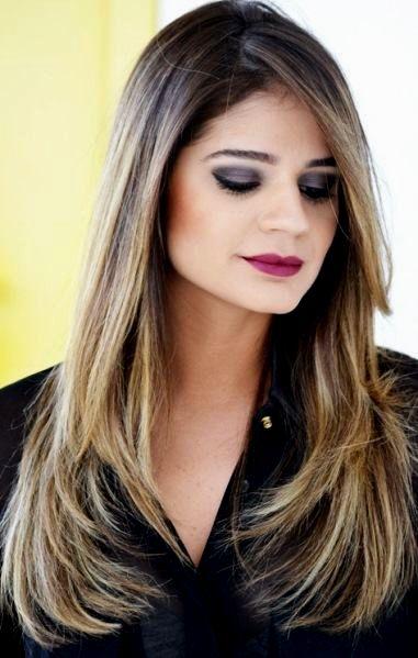 inspirational corte de cabelo grande feminino foto-Melhor Best Of Corte De Cabelo Grande Feminino Layout