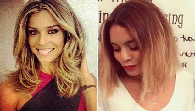 inspirational corte para cabelo liso curto online-Legal Corte Para Cabelo Liso Curto Inspiração