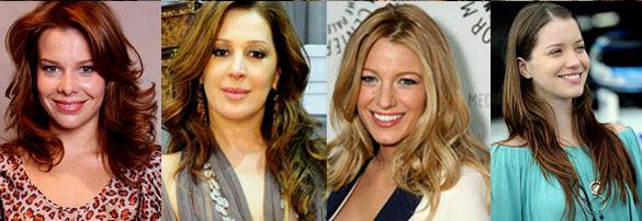 inspirational cortes de cabelo feminino comprido plano-Melhor Cortes De Cabelo Feminino Comprido Foto