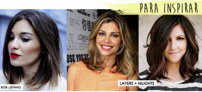 inspirational cortes de cabelo liso plano-Top Cortes De Cabelo Liso Galeria