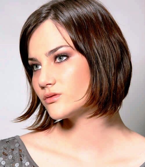 inspirational cortes de cabelo medio liso conceito-Top Cortes De Cabelo Medio Liso Inspiração