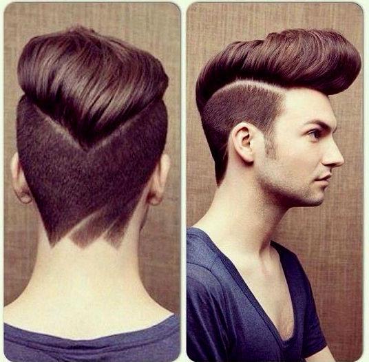 inspirational estilo de corte de cabelo masculino inspiração-New Estilo De Corte De Cabelo Masculino Inspiração