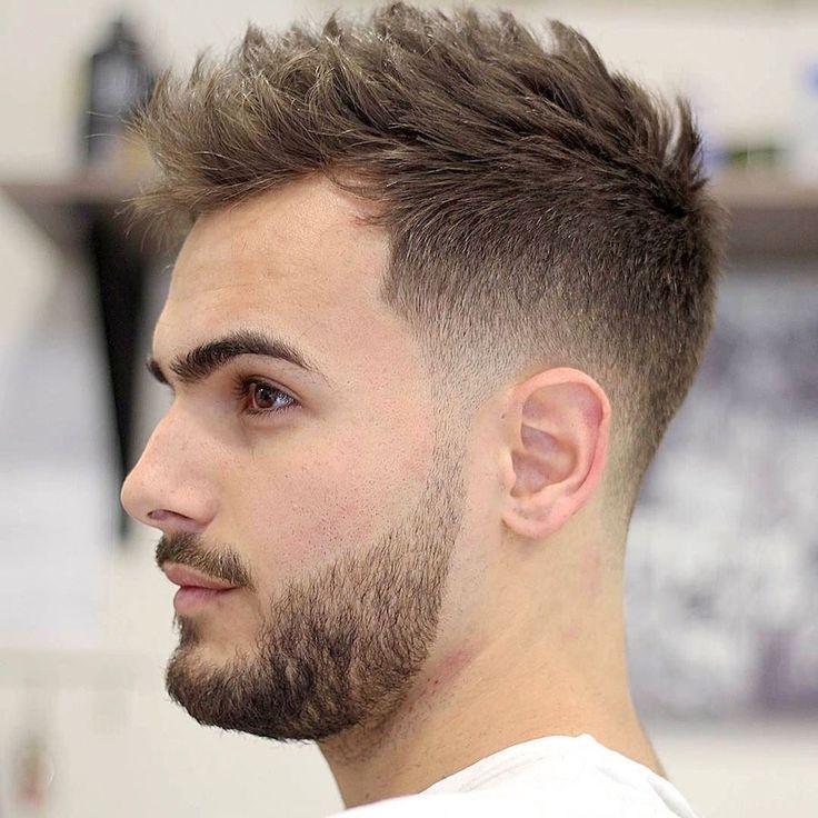 inspirational melhores cortes de cabelo masculino 2017 ideias-Melhor Best Of Melhores Cortes De Cabelo Masculino 2017 Foto