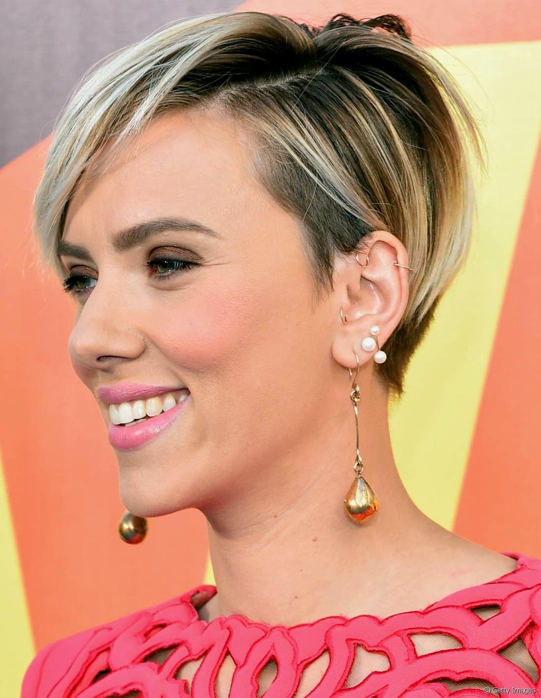 inspirational modelo corte de cabelo curto imagem-Lovely Modelo Corte De Cabelo Curto Retrato