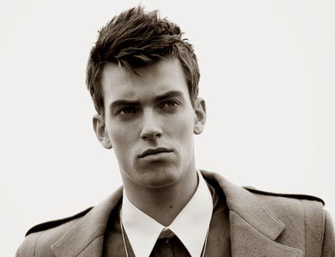 legal corte cabelo liso masculino imagem-Fresh Corte Cabelo Liso Masculino Inspiração
