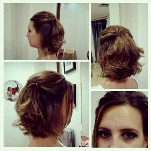 legal corte para cabelo liso curto imagem-Legal Corte Para Cabelo Liso Curto Inspiração
