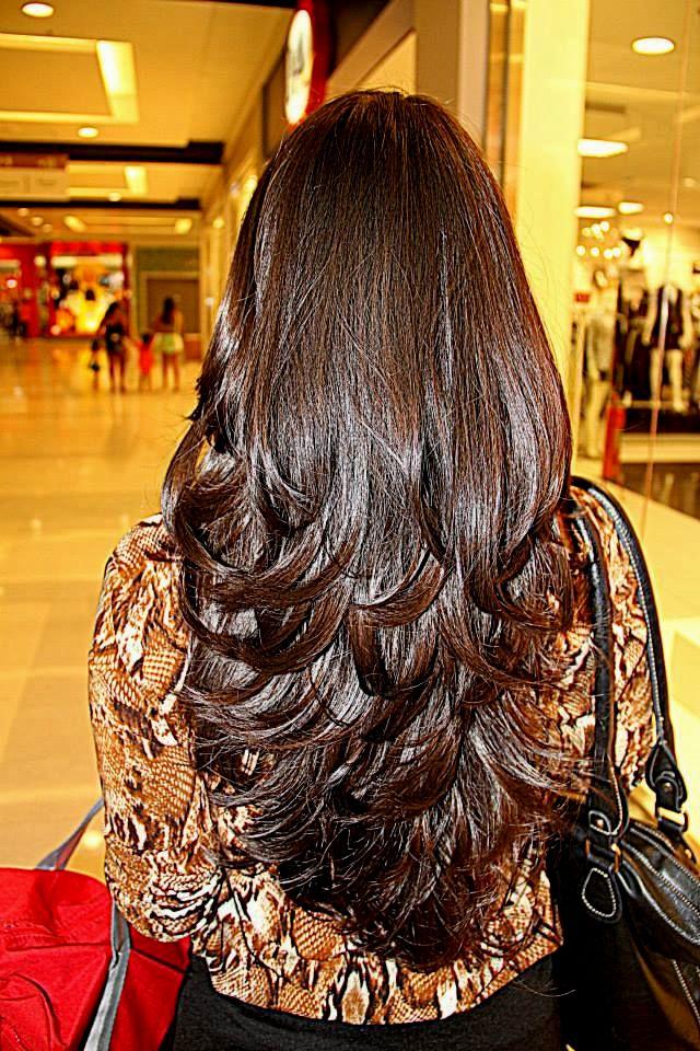 legal cortes cabelo longo design-Ótimo Cortes Cabelo Longo Ideias