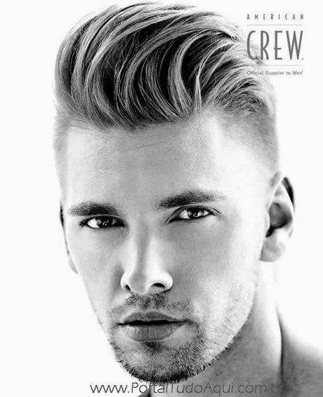 legal estilo cabelo masculino galeria-Inspirational Estilo Cabelo Masculino Inspiração