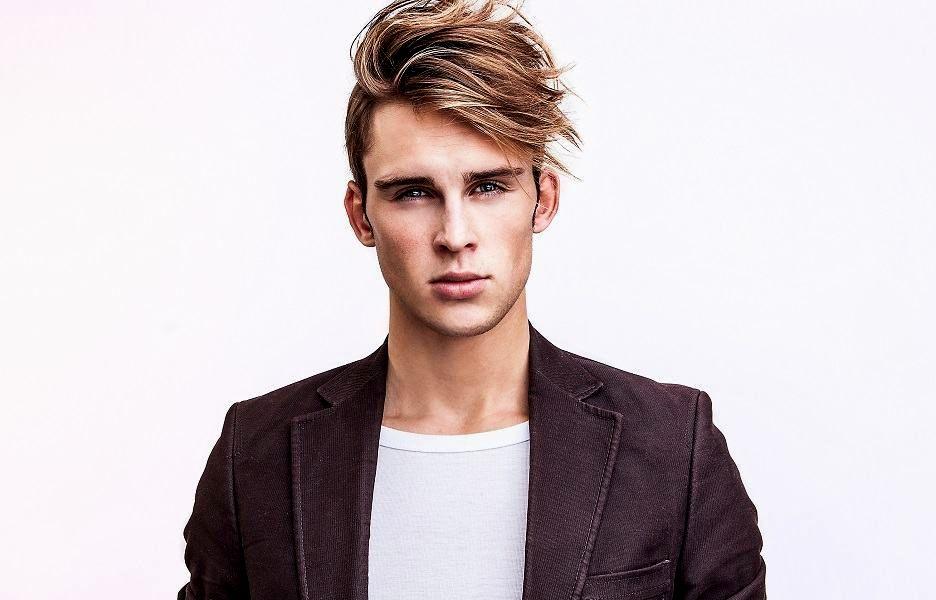 lovely cabelos masculinos da moda foto-Top Cabelos Masculinos Da Moda Coleção Padrão