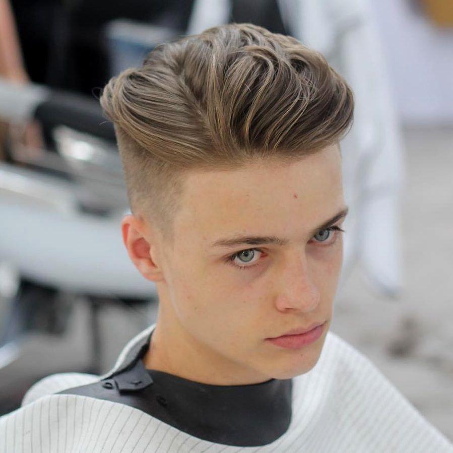 lovely como fazer corte de cabelo masculino imagem-New Como Fazer Corte De Cabelo Masculino Inspiração