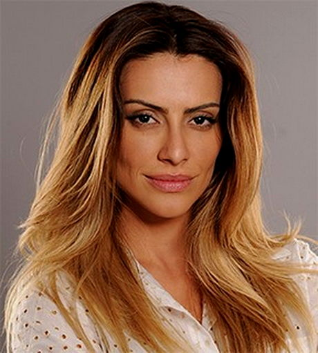 lovely corte cabelo feminino longo foto-Legal Corte Cabelo Feminino Longo Foto