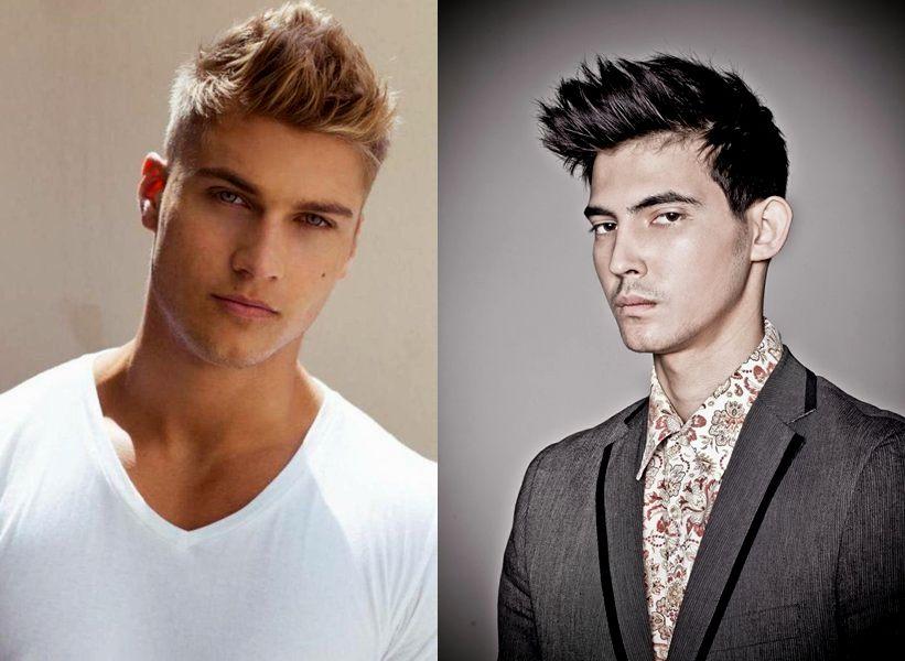 lovely corte cabelo masculino curto design-Lovely Corte Cabelo Masculino Curto Retrato