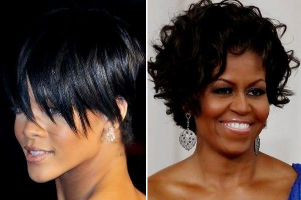 lovely corte de cabelo curto para mulher imagem-Legal Corte De Cabelo Curto Para Mulher Imagem