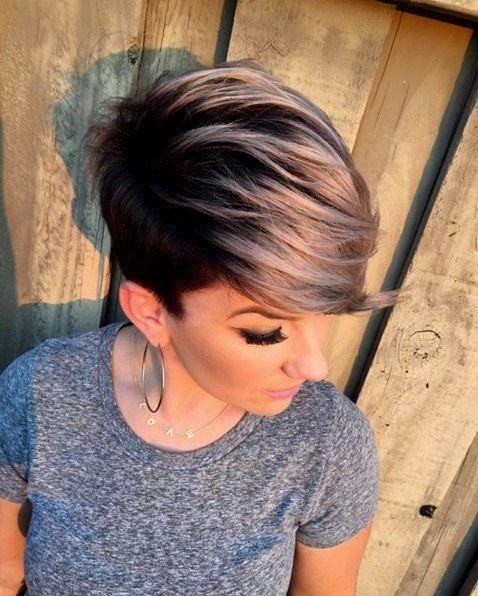 lovely corte de cabelo moderno curto coleção-Legal Corte De Cabelo Moderno Curto Galeria