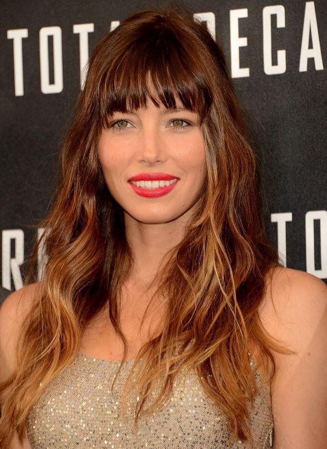 lovely corte feminino cabelo longo design-Ótimo Corte Feminino Cabelo Longo Imagem