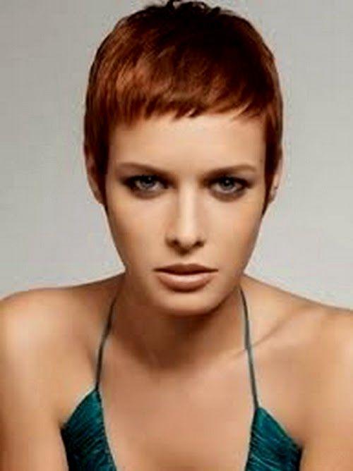lovely corte para cabelo liso curto galeria-Legal Corte Para Cabelo Liso Curto Inspiração